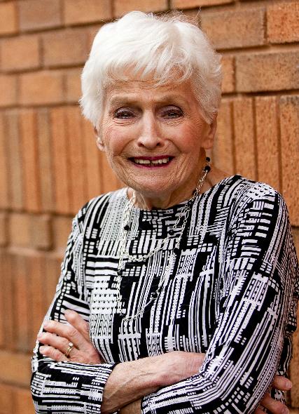 Agnes Miles