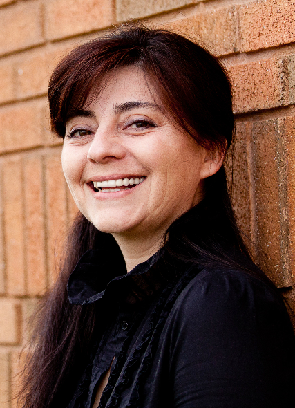 Marcela Duran